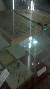 Útroby pevnosti Ark