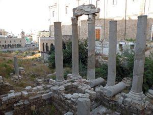 Ruiny rímskeho mesta (zdroj: www.mountainsoftravelphotos.com)