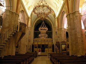 Grécka ortodoxná katedrála sv. Juraja (zdroj: www.mountainsoftravelphotos.com)