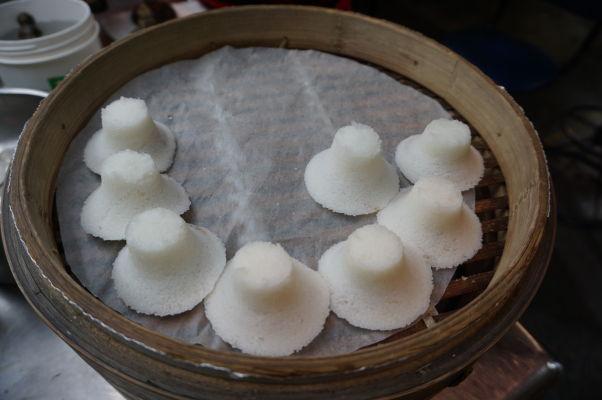 Pochúťky, ktoré si môžete kúpiť na nočnom trhu v Ťia-i (Chiayi)