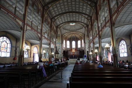 Katedrála sv. Ľudovíta vo Fort-de-France