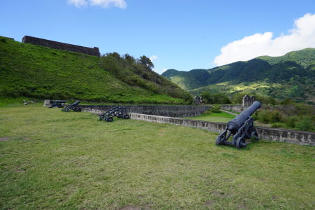 Ruiny vojenských kasární