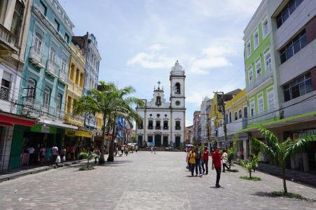 Ulica Rua do Livramento