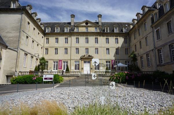 Múzeum Tapisérie z Bayeux