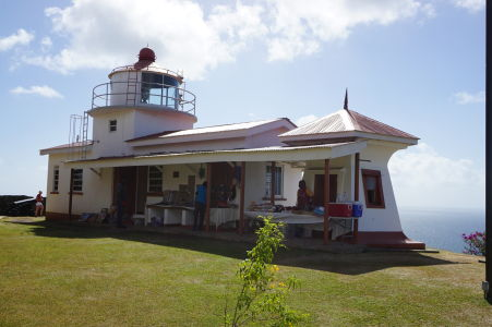 Pevnosť Fort King George