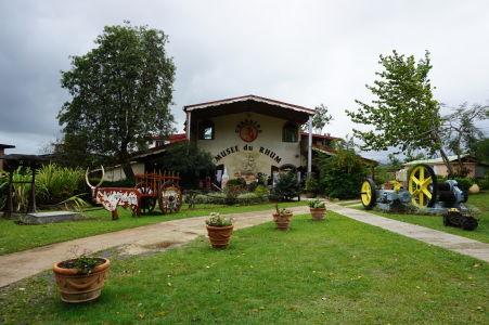 Múzeum rumu