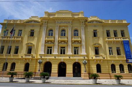 Budova vlády štátu Pernambuco