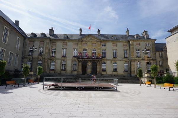 Radnica v Bayeux