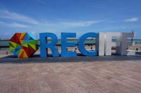 Vitajte v Recife!