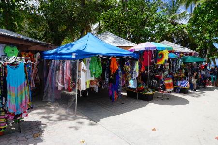 Trh v Cane Garden Bay
