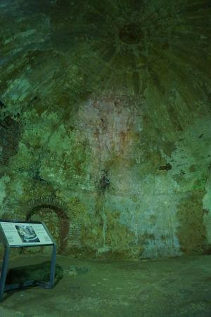 Pôvodná časť pevnosti El Morro v San Juane