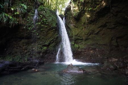 Vodopád Jacko Falls