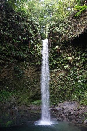 Vodopád Spanny Falls