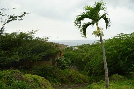 Niekdajšia vila guvernéra ostrova