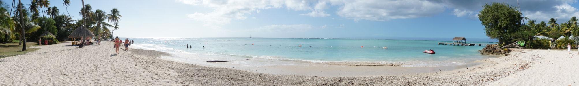 Pláž Pigeon Point