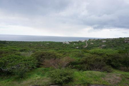 Hlavné mesto ostrova Montserrat