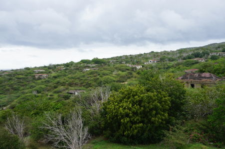 Plymouth - Hlavné mesto ostrova Montserrat