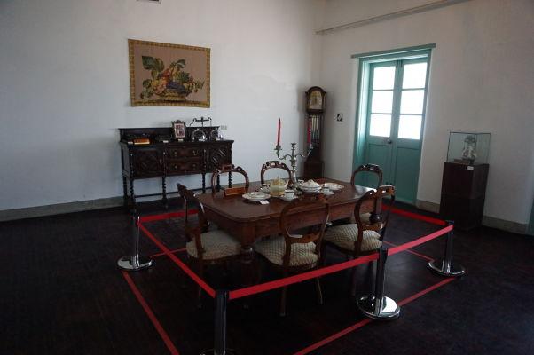 Stromový dom (Treehouse) v Tchaj-nane - múzeum