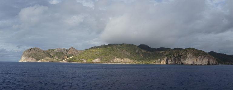Ostrov Montserrat