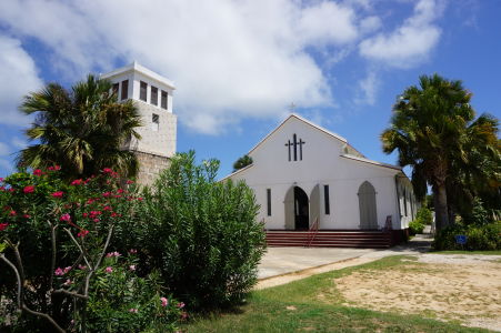 Anglikánsky kostol sv. Márie