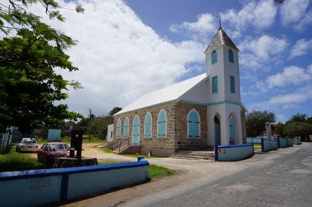 Metodistický kostol Ebenezer