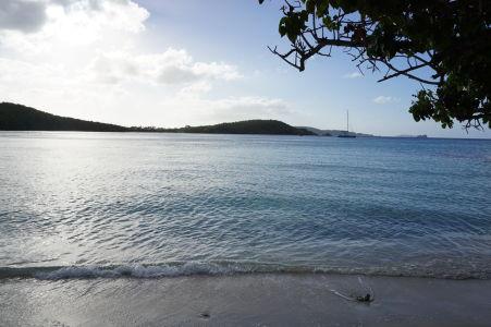 Záliv Hawksnest Bay