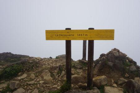 Najvyšší bod celých Malých Antíl
