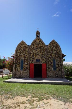 Atypický Kostol sv. Gerarda - Konferečné centrum