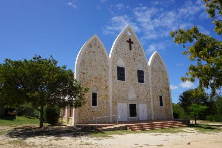 Atypický Kostol sv. Gerarda