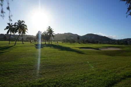 Na Svätom Krištofovi si môžete napríklad zahrať golf