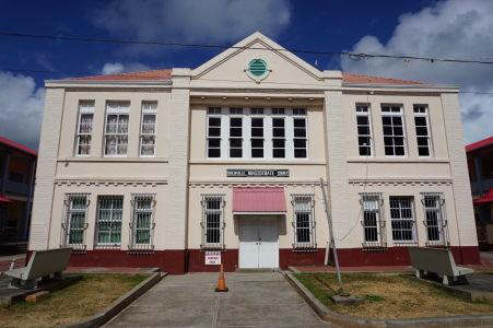 Mestský súd v Grenville