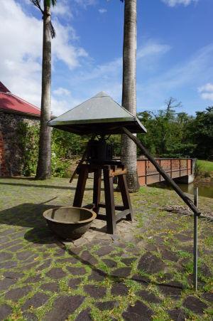 Maison de la Canne - Múzeum cukrovej trstiny v bývalom cukrovare