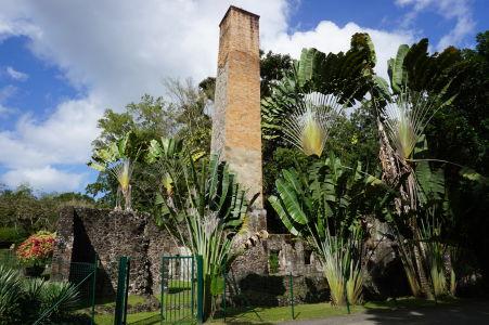 Bývalý cukrovar, ktorý kedysi patril rodine francúzskej cisárovnej Jozefíny