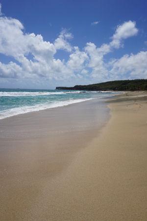 Pláž Bathway