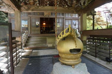 Budhistický komplex Daišó-in