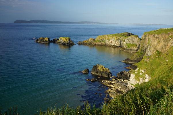 Ostrov Carrick-a-Rede