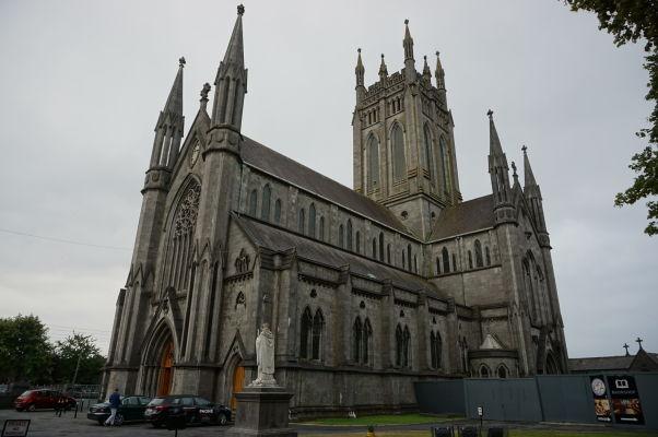 Katolícka Katedrála sv. Márie v Kilkenny