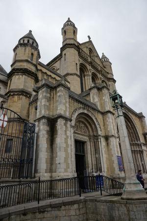 Katedrála sv. Anny v Belfaste