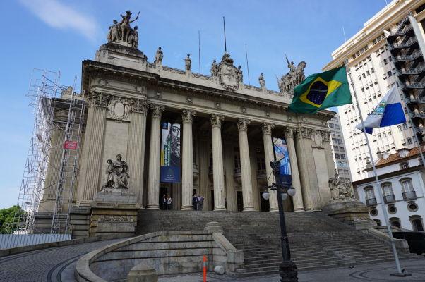 Parlament štátu Rio de Janeiro