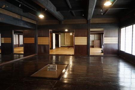 Nábytok však v japonských domoch budete hľadať veľmi ťažko