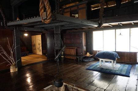 """""""Luxusnejší"""" japonský dom"""