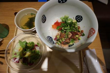 Polievka miso nemôže chýbať pri žiadnom japonskom jedle