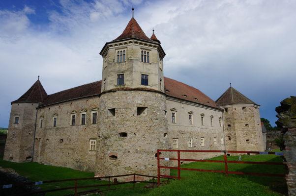 Pevnosť vo Fagaraši
