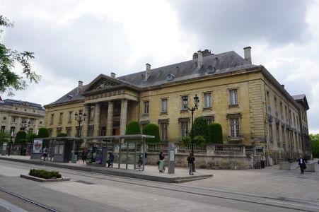 Tribunál vysokej inštancie v Reims