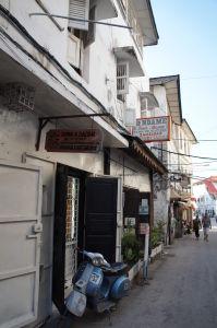 V uličkách Kamenného mesta