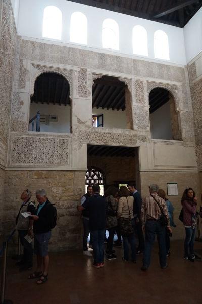 Synagóga v Córdobe