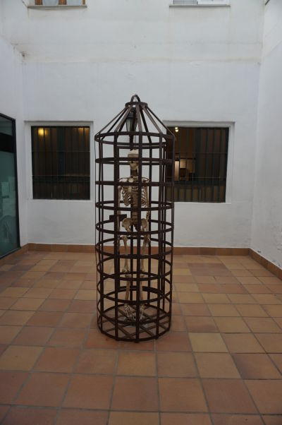 Múzeum Inkvizície v Córdobe