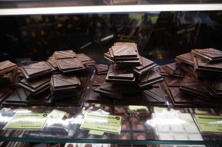 O čokoládu nie je vo Francúzsku núdza