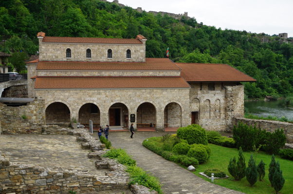 Kostol sv. 40 mučenníkov vo Velikom Tarnove