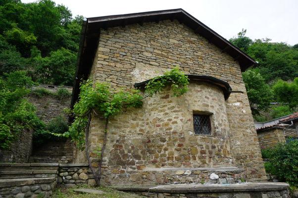Kostol sv. Juraja vo Velikom Tarnove